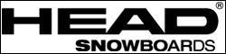 HEAD SNOWBOARDS(USP JAPAN)